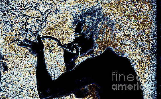 Play The Music by Oberon Ahura Star