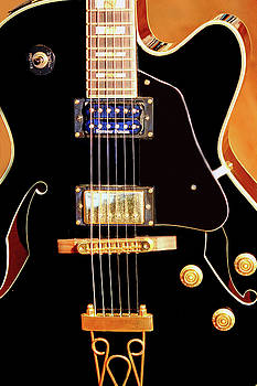 Play Them Blues by Barry Jones