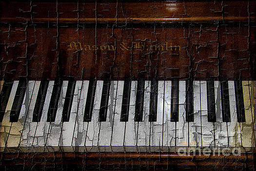 Play Us A Tune Please III by Al Bourassa