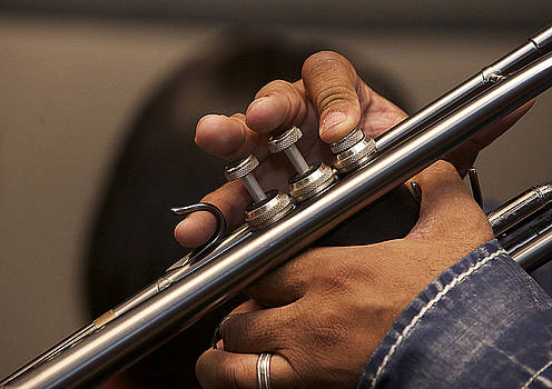 Play Your Horn by Al Junco