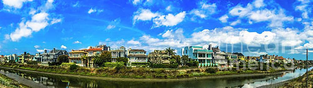 Julian Starks - Playa Del Rey Mansions