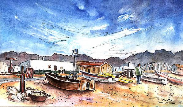 Miki De Goodaboom - Playa Las Salinas
