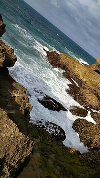Playa Linda by Sheryl Chapman Photography