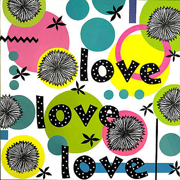 Playful Love by Gloria Rothrock