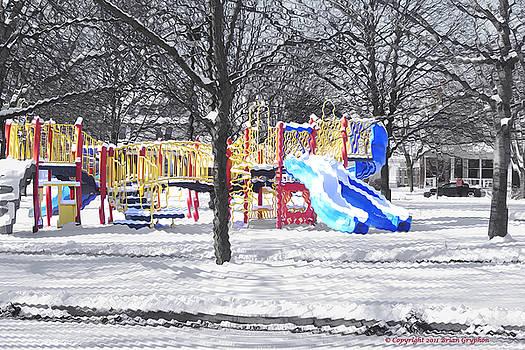 Brian Gryphon - Playground 16d