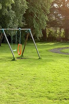 Playground by Alexa Gurney