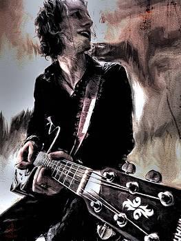 Playin' Grunge by Pennie  McCracken