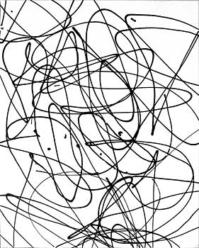 Ismael Cavazos - Playmates - Abstract
