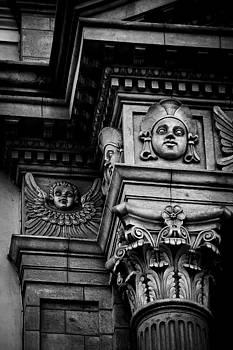Jonathan Hansen - Plaza Mayor Columns