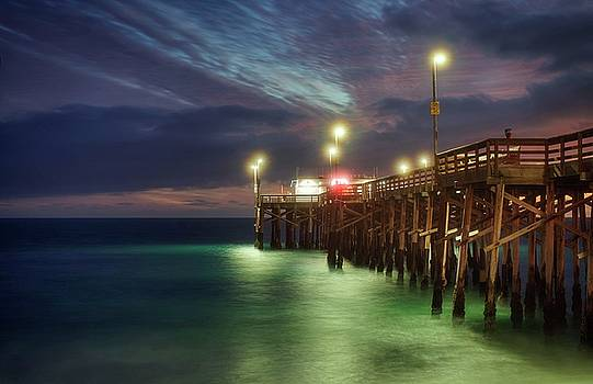 Pleasant Balboa night by Peter Thoeny
