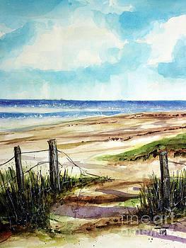 Pleasant Beach Seen by Tim Ross