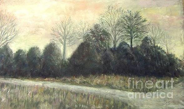 Pleasant Grove by Elizabeth Ellis