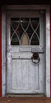 Guy Shultz - Please Use Other Door