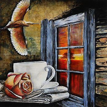 Pleasure by Patricia Pasbrig