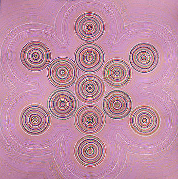 Pleiadian Sounds. Eighth Sound by Lina Stern