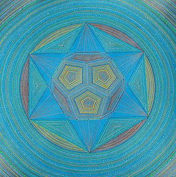 Pleiadian Sounds. Fifth Sound by Lina Stern