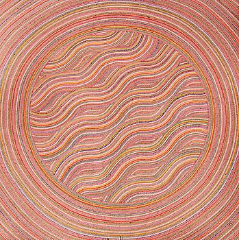 Pleiadian sounds. Sixth sound by Lina Stern