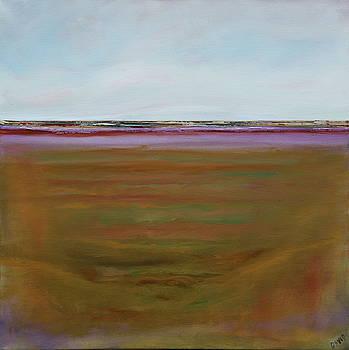 Plum Island by David King Johnson