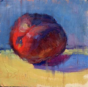 Plum Pretty by Donna Shortt