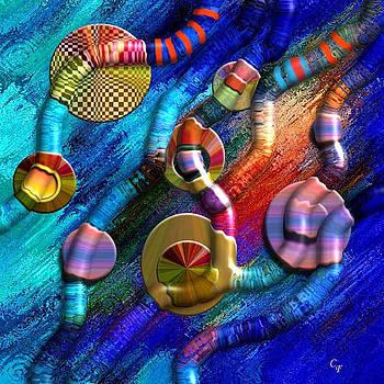 Plumbers Nightmare by Carola Ann-Margret Forsberg