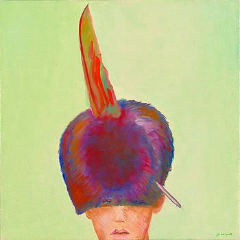 Plume Dans Le Chapeau by Krzis-Lorent Frederique