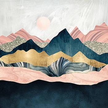 Plush Peaks by Spacefrog Designs