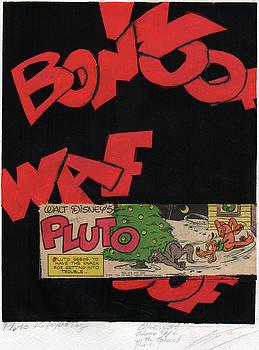 Erik Paul - Pluto the psycho dog