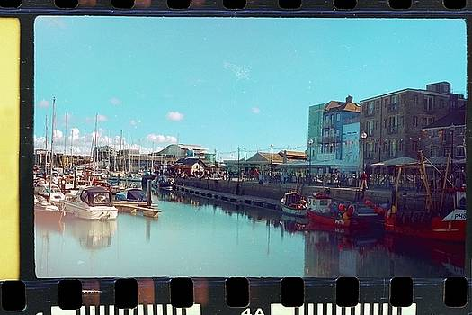 Plymouth Barbican VI. by Agnes V
