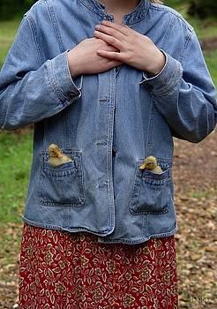 Alana  Schmitt - Pocketful of duck