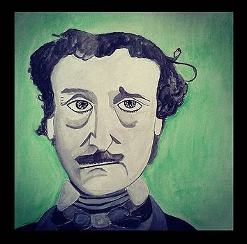 Poe by Christopher Hawke