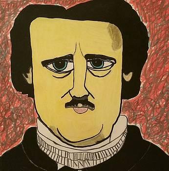 Paulo Guimaraes - Edgar Allan Poe