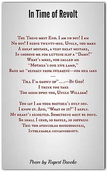 Poem 536 by David Norman