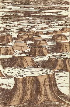 Erik Paul - Poem Plate