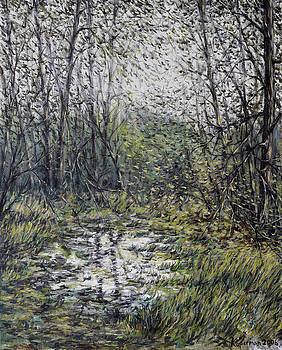 Poetic Silence by Eugene Kuperman