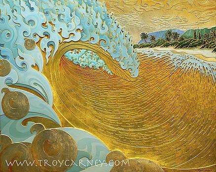 Poi Na Nalu by Troy Carney