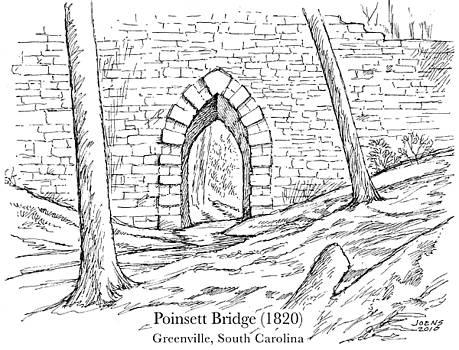 Greg Joens - Poinsett Bridge