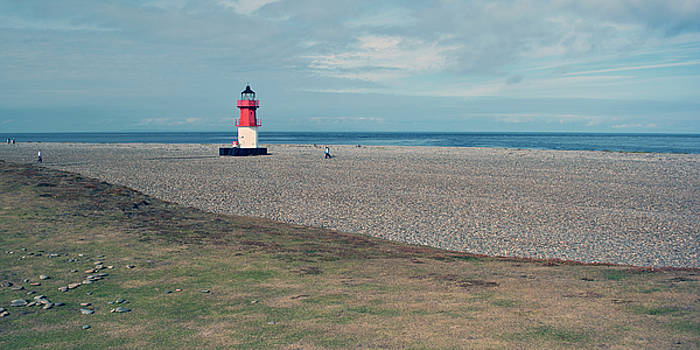 Point of Ayre by Steve Watson