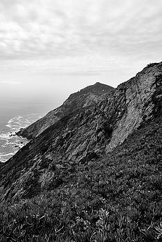 David Gordon - Point Reyes II BW