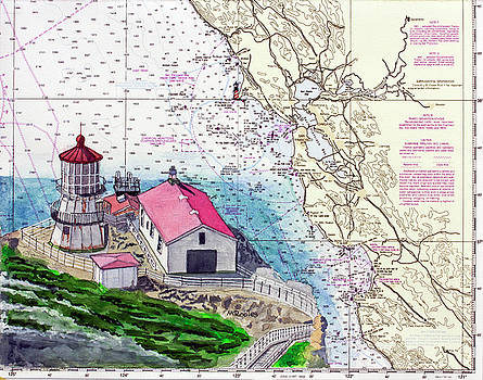 Point Reyes Light Station by Mike Robles