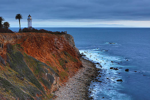Point Vicente, California by Gary Michael Flanagan