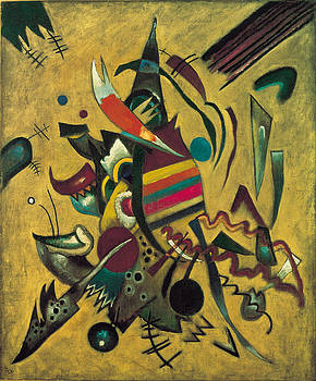 Wassily Kandinsky - Points