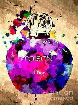 Poison Dior Grunge by Daniel Janda