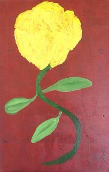 Poison ivy  by Mind Alchemy