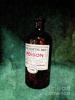 Poison  by Steven Digman