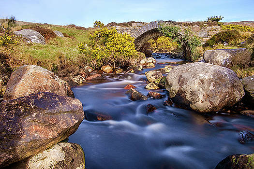Poisoned Glen Bridge by Jose Maciel