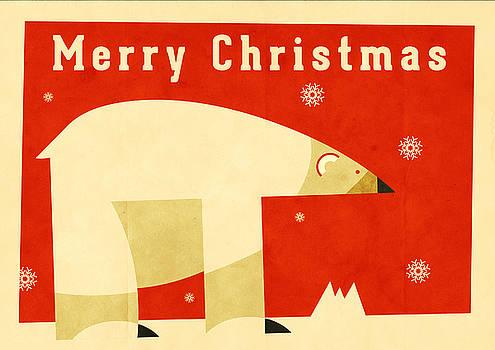 Polar Bear 1 by Daviz Industries