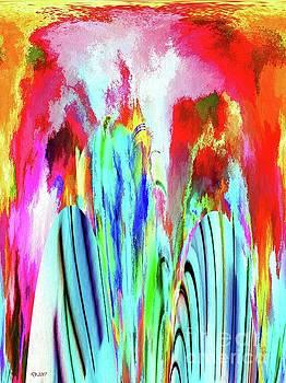 Polar Colors by Daniel Janda