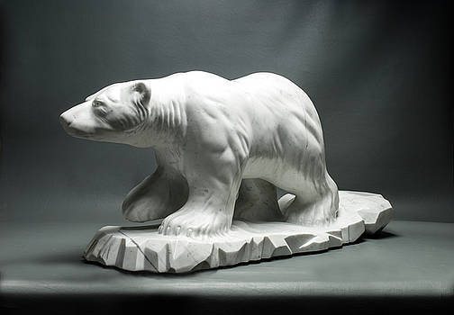 Polar King by Leslie Dycke