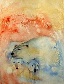 Polar Love by Stella Ault