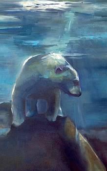 Polar Opposite by Cynthia Mozingo